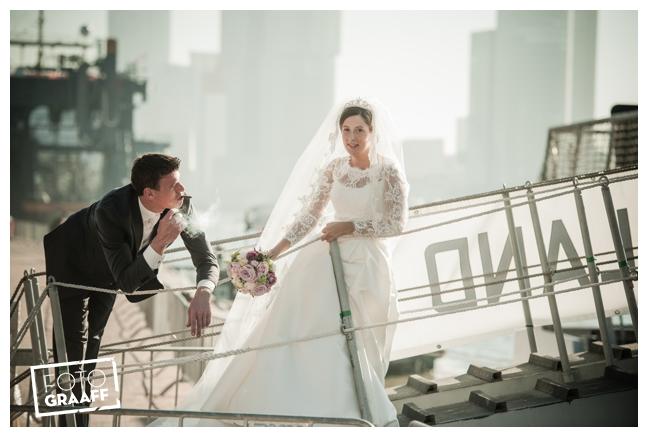 bruidsfotografie en huwelijk in Rotterdam_039