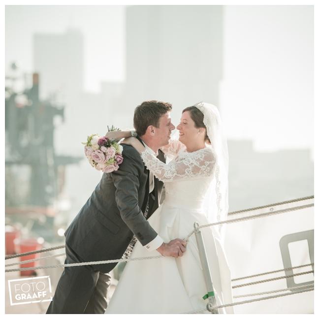 bruidsfotografie en huwelijk in Rotterdam_040