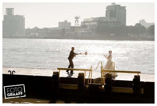bruidsfotografie en huwelijk in Rotterdam_042