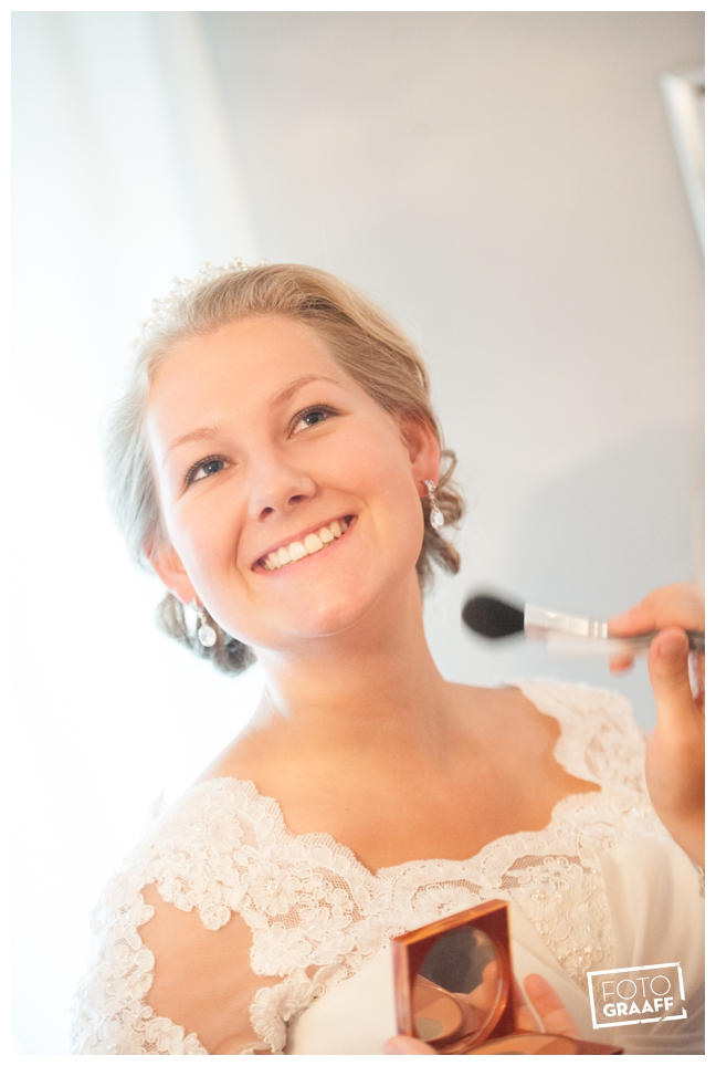bruidsfotografie en huwelijk in Sliedrecht_047