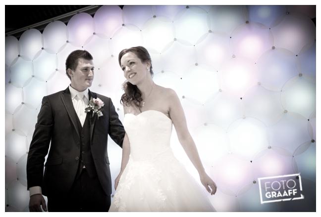 Bruidsfotografie in Middelharnis Gerben en Marielle