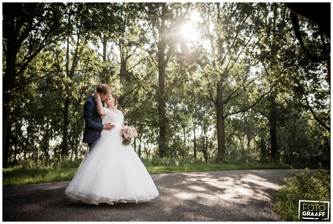bruidsfotografie in Oud beijerland Richard & Rianne_1492