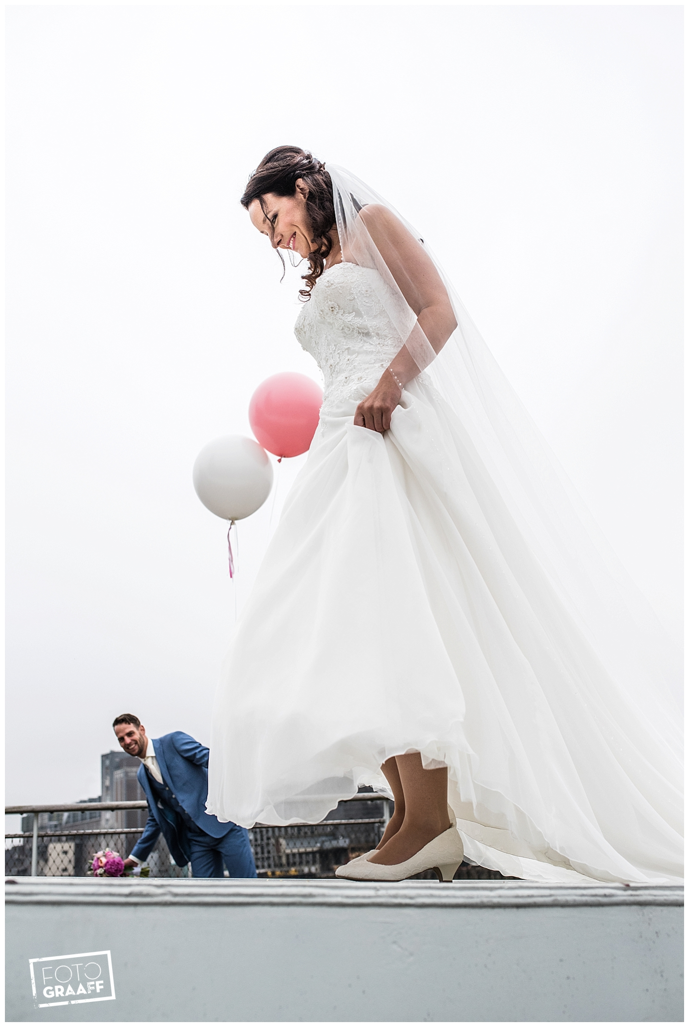 bruidsfotografie de vertrekhal rotterdam_0322