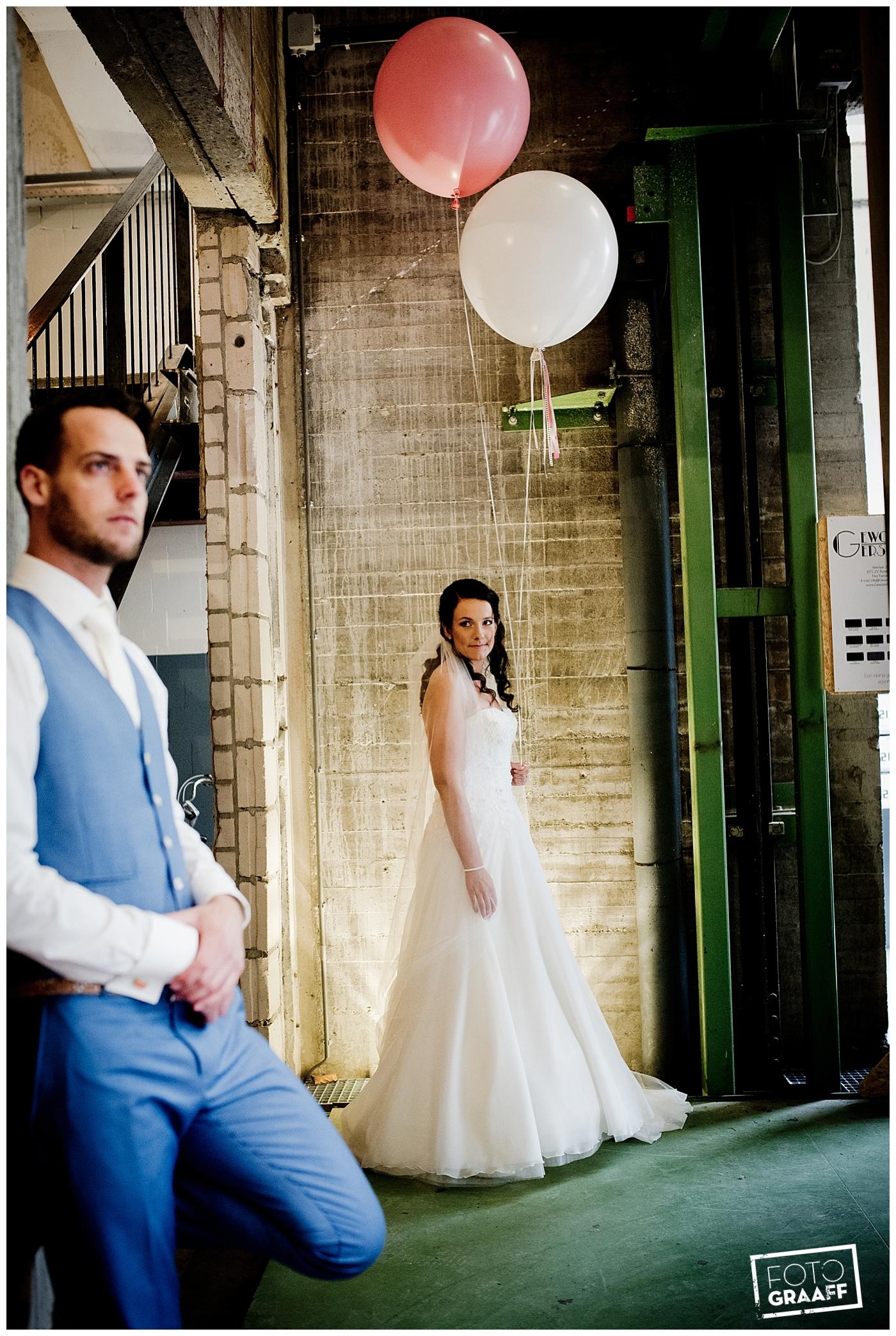 bruidsfotografie de vertrekhal rotterdam_0326