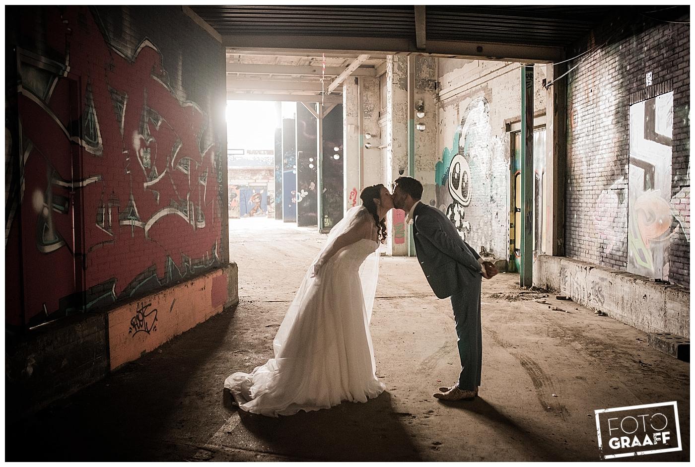 bruidsfotografie de vertrekhal rotterdam_0335