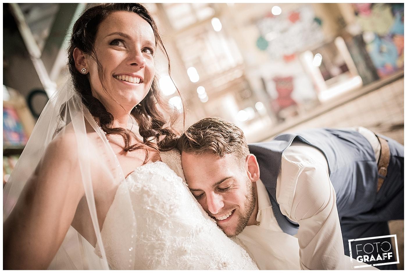 bruidsfotografie de vertrekhal rotterdam_0336