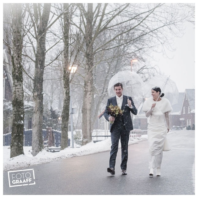 huwelijk in Delft in de sneeuw_0779