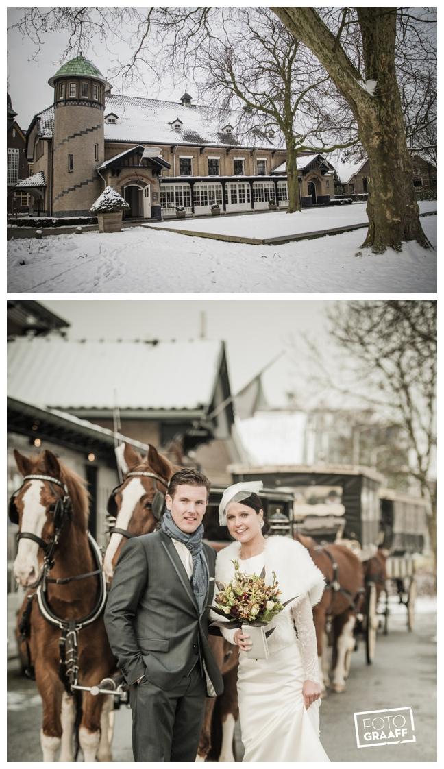 huwelijk in Delft in de sneeuw_0787