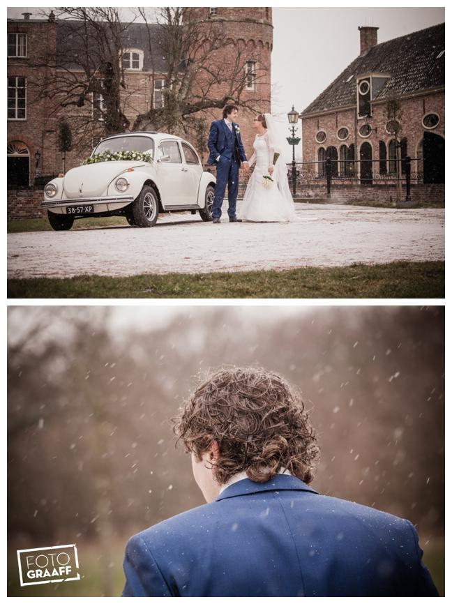 Bruidsfotografie Zeeland in de sneeuw_0886