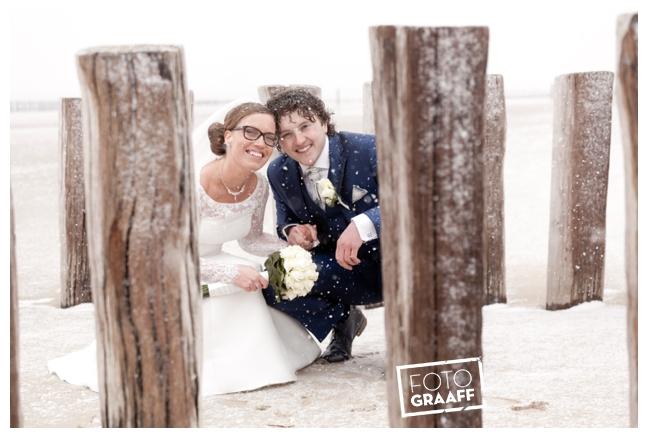 Bruidsfotografie Zeeland in de sneeuw_0889