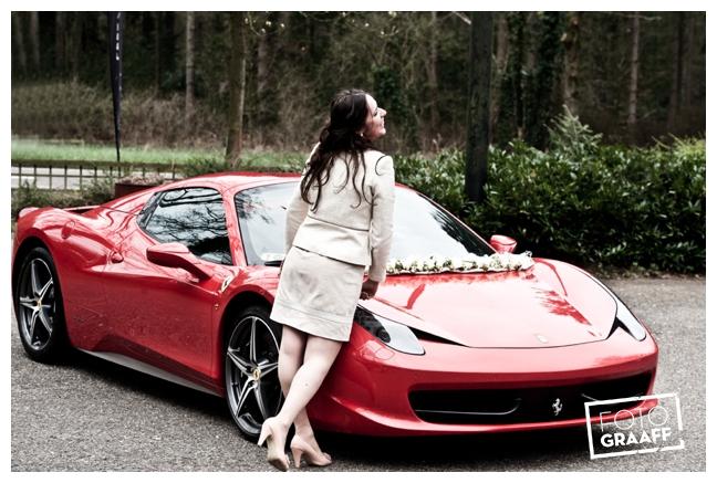 Bruidsfotografie en huwelijk in Kasteel Rhenen_1160