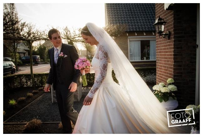 Bruidsfotografie en huwelijk in Kasteel Staverden_1100