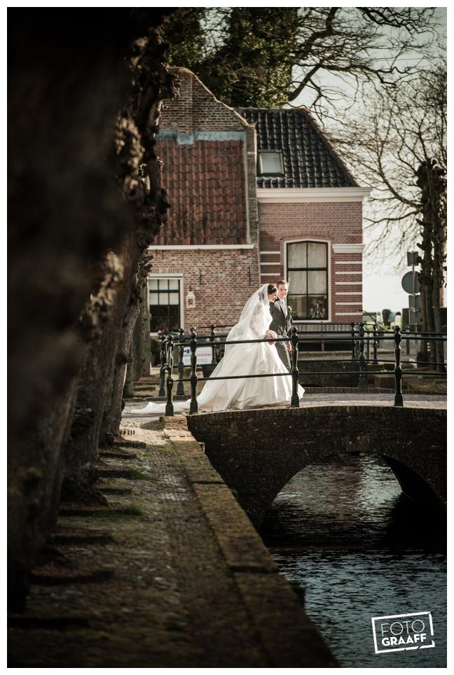 Bruidsfotografie en huwelijk in Kasteel Staverden_1108