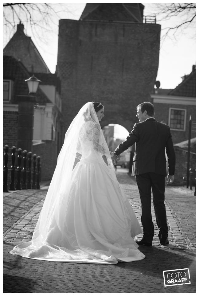 Bruidsfotografie en huwelijk in Kasteel Staverden_1110
