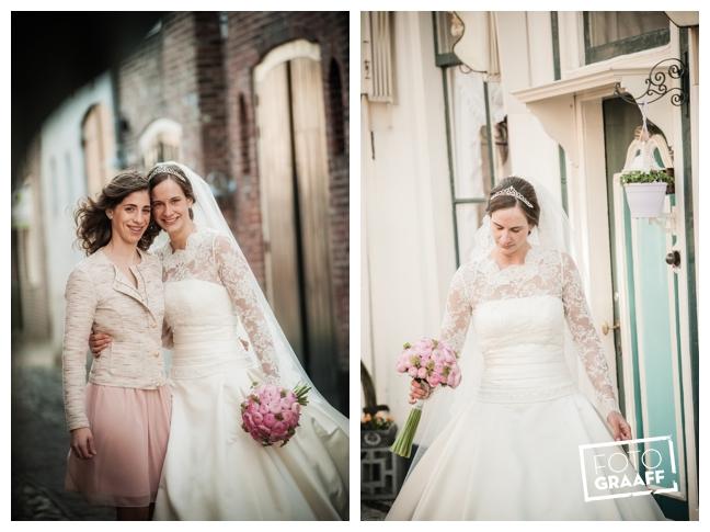 Bruidsfotografie en huwelijk in Kasteel Staverden_1111