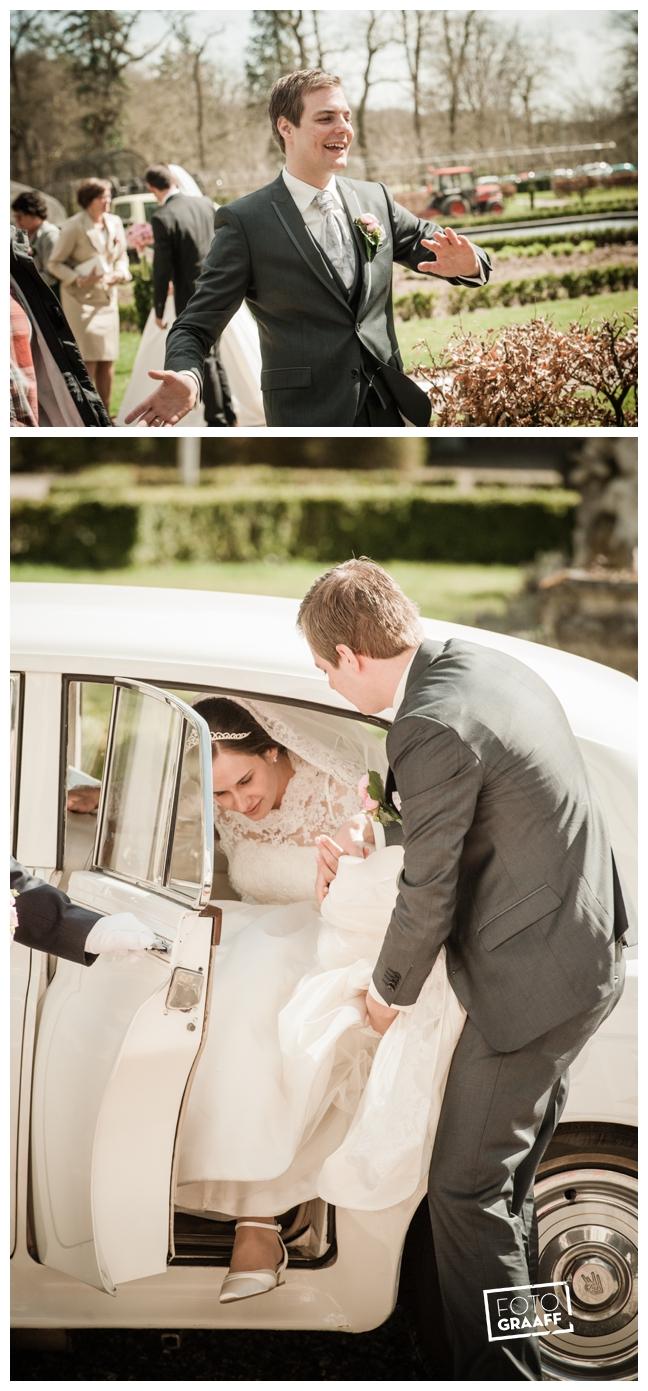 Bruidsfotografie en huwelijk in Kasteel Staverden_1116