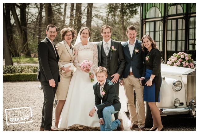 Bruidsfotografie en huwelijk in Kasteel Staverden_1121