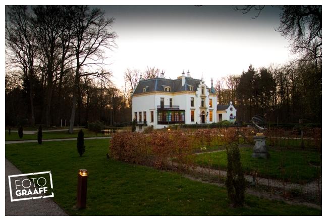 Bruidsfotografie en huwelijk in Kasteel Staverden_1125