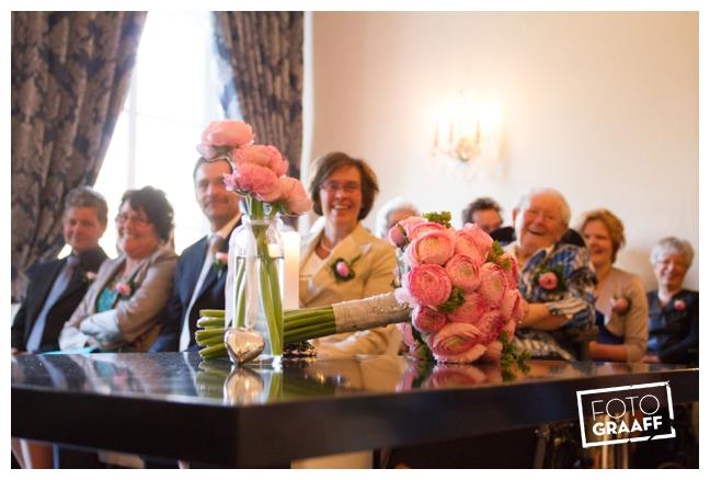 Bruidsfotografie en huwelijk in Kasteel Staverden_1126