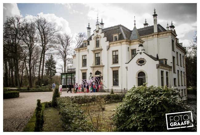 Bruidsfotografie en huwelijk in Kasteel Staverden_1129