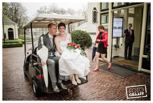 Bruidsfotografie en huwelijk in Kasteel de Vanenburg_1182