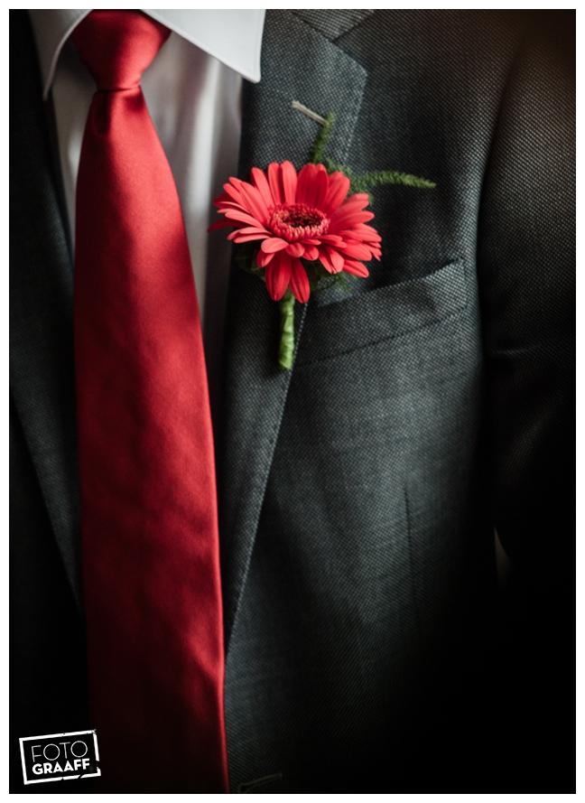 Bruidsfotografie en huwelijk in Kasteel de Vanenburg_1193