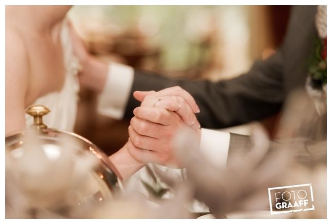 Bruidsfotografie en huwelijk in Kasteel de Vanenburg_1195