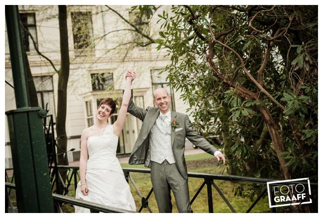 Bruidsfotografie en huwelijk in Kasteel de Vanenburg_1208