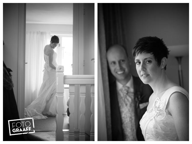 Bruidsfotografie en huwelijk in Kasteel de Vanenburg_1211