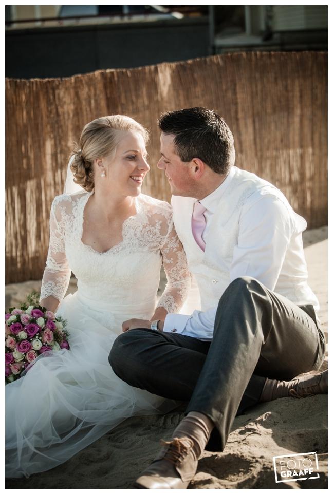 Bruidsfotografie en huwelijk in Middelharnis_1215