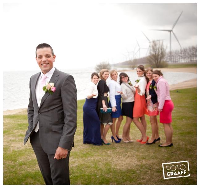 Bruidsfotografie en huwelijk in Middelharnis_1225