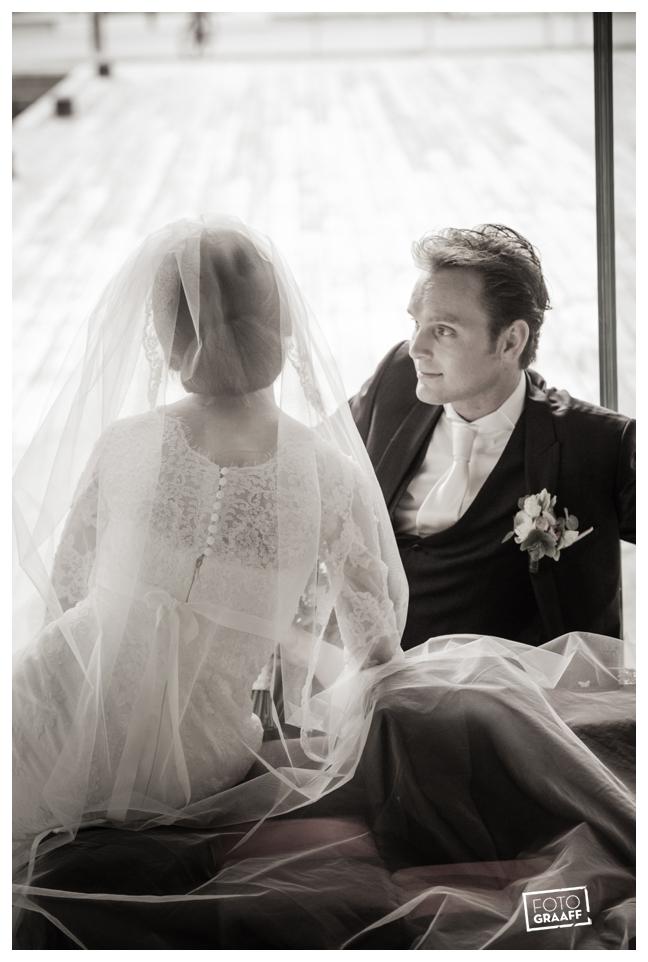 Huwelijk in Oud Beijerland Geert en Andrea en feest in Hotel Ara_0189