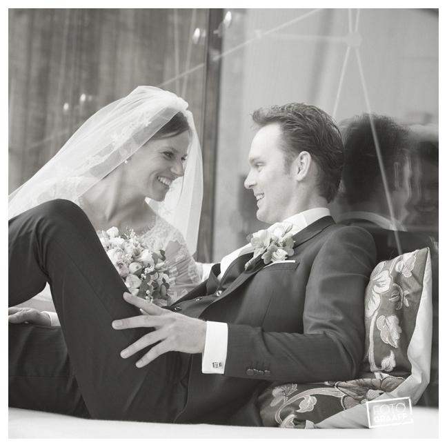 Huwelijk in Oud Beijerland Geert en Andrea en feest in Hotel Ara_0192