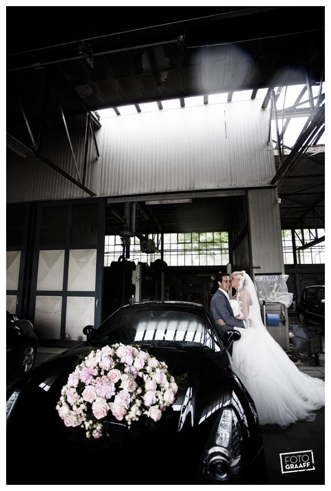 Huwelijk in Oud Beijerland van Harry en Lizzy_0074