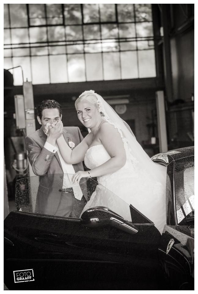 Huwelijk in Oud Beijerland van Harry en Lizzy_0075