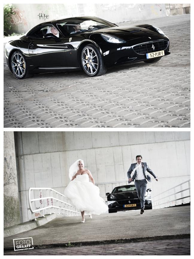 Huwelijk in Oud Beijerland van Harry en Lizzy_0099
