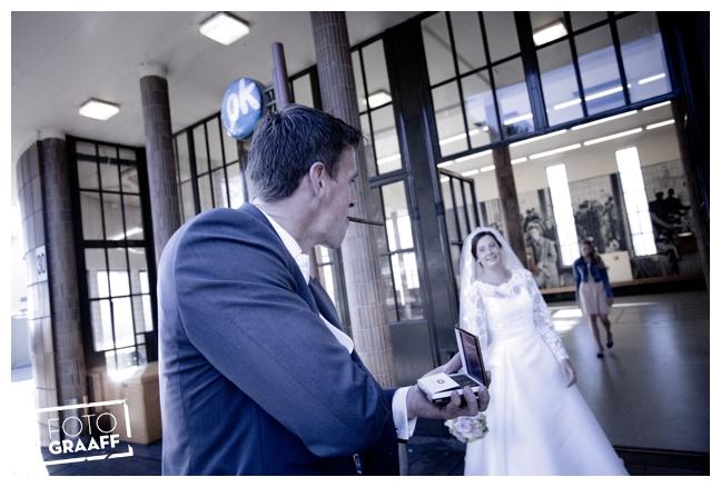bruidsfotografie en huwelijk in Rotterdam_032