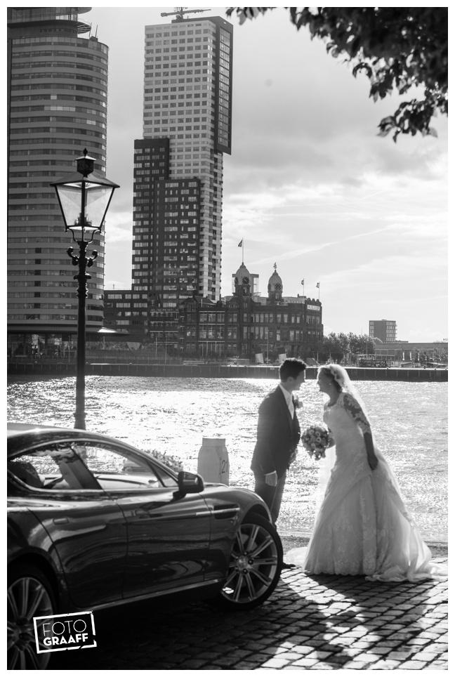 bruidsfotografie en huwelijk in Sliedrecht_050