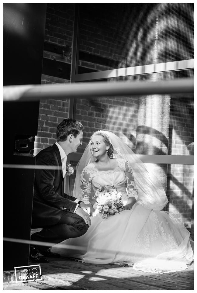 bruidsfotografie en huwelijk in Sliedrecht_051