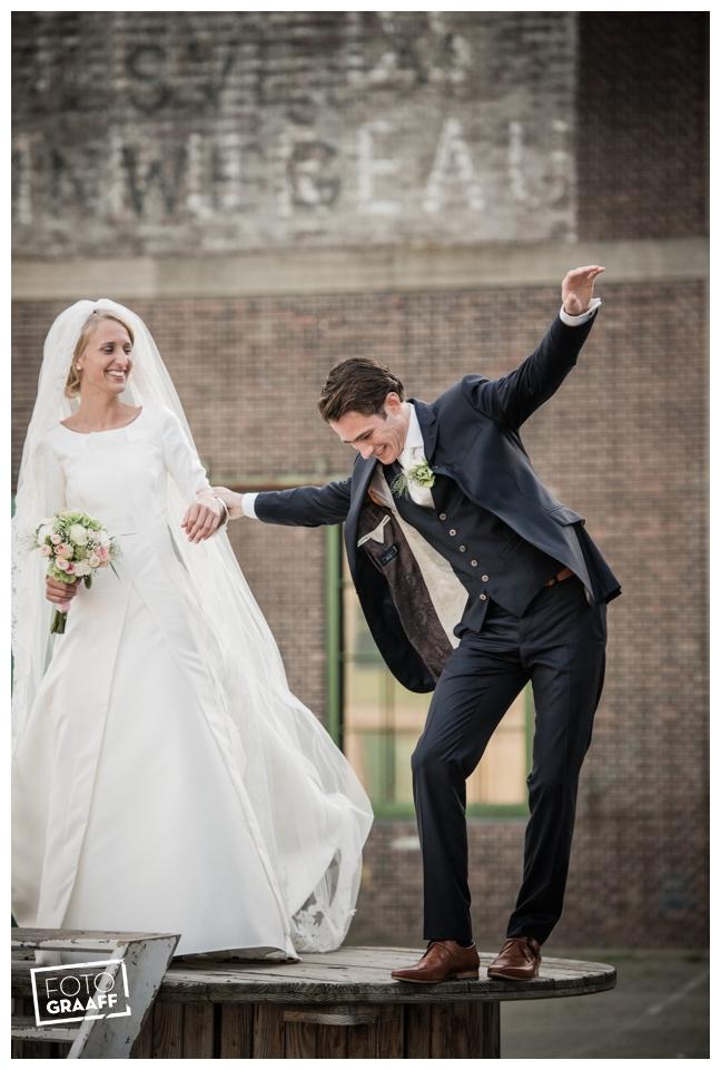 Bruidsfotografie in Huis ten Donck in Ridderkerk_078