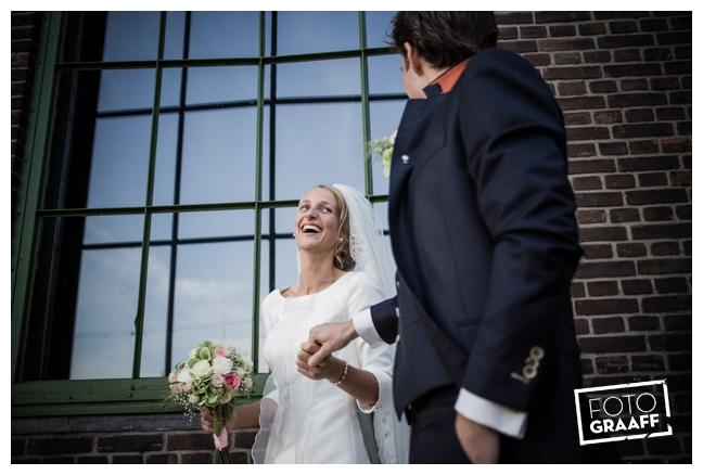 Bruidsfotografie in Huis ten Donck in Ridderkerk_089