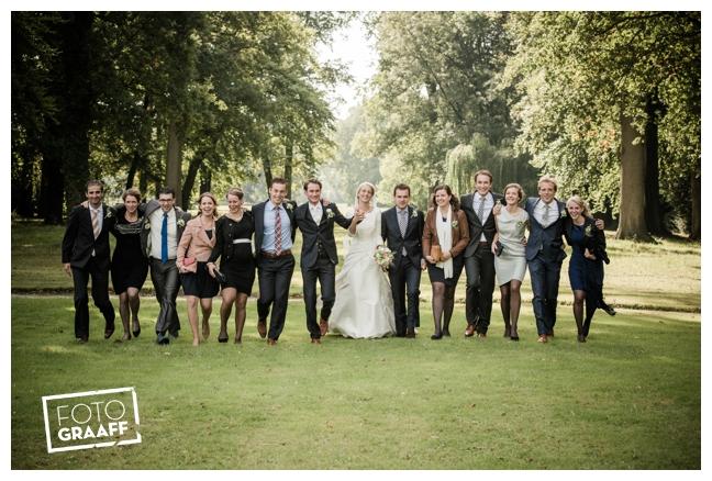 Bruidsfotografie in Huis ten Donck in Ridderkerk_100
