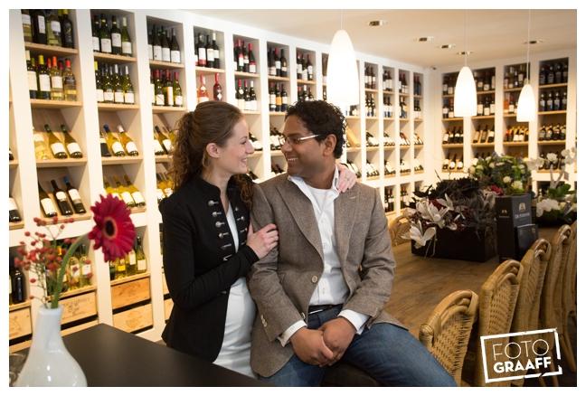 Bas Baan opening wijnhandel_190