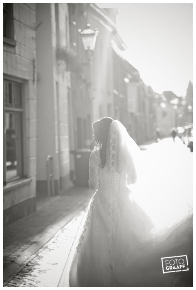 Bruidsfotografie in Nieuwleusen Ricardo en Jacolien16
