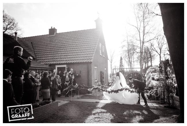Bruidsfotografie in Nieuwleusen Ricardo en Jacolien40