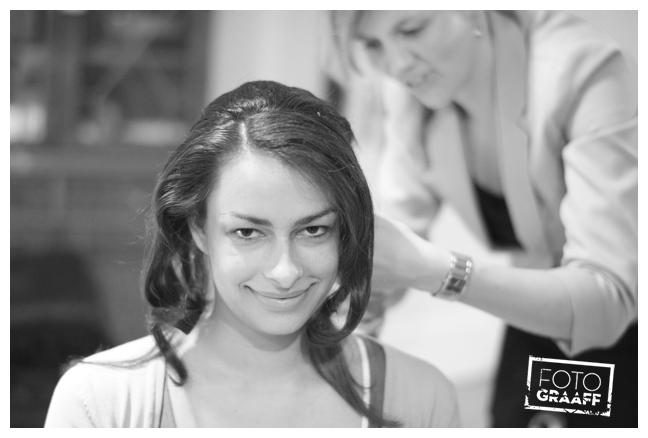 bruidsfotografie in Leerdam en feest in Hotel Ara_506