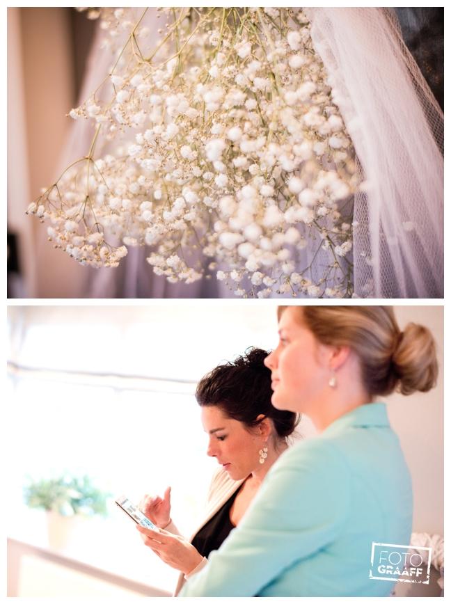 bruidsfotografie in Leerdam en feest in Hotel Ara_508