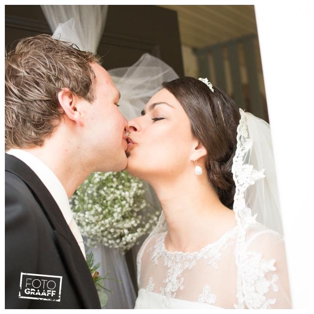 bruidsfotografie in Leerdam en feest in Hotel Ara_511