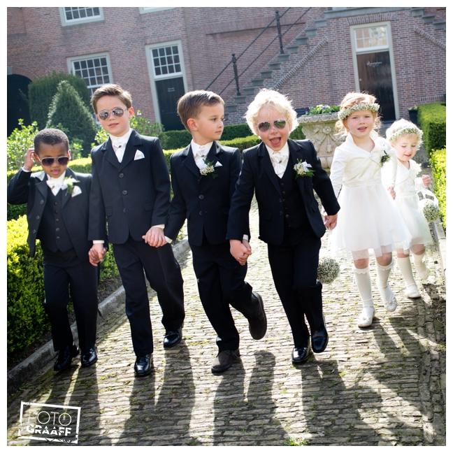 bruidsfotografie in Leerdam en feest in Hotel Ara_532