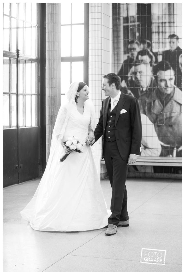bruidsfotografie in sfeervol Rotterdam_598